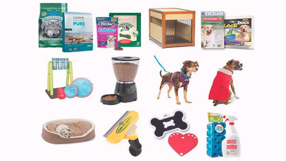 venta de complementos para mascotas en Vila-Seca